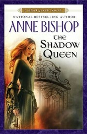 Cover of: The shadow queen: a black jewel novel