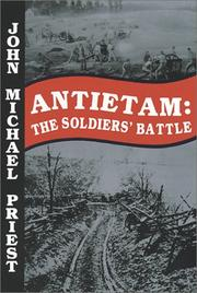 Antietam by Priest, John M.