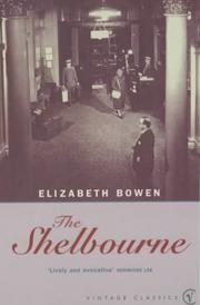 Cover of: The Shelbourne Hotel