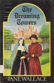 Cover of: The Dreaming Towers |