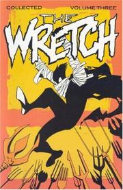 Cover of: Wretch Volume 3 | Phil Hester
