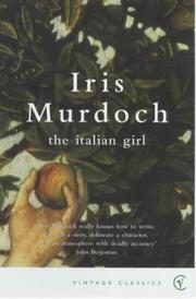 Cover of: The Italian girl