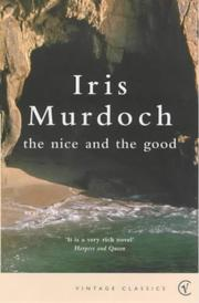 Cover of: The nice and the good