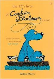 Cover of: 13.5 Lives of Captain Bluebear
