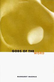 Cover of: Gods of the word