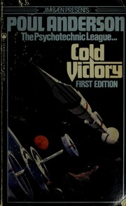 Cover of: Cold Victory: First Edition