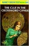 Cover of: The clue in the crossword cipher