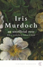 Cover of: Unofficial Rose