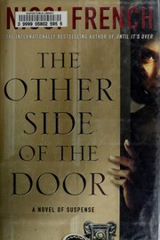 Cover of: The other side of the door