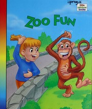 Cover of: Zoo fun