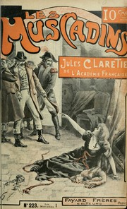 Cover of: Les muscadins