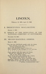 english second inaugural address of abraham Lincoln's second inaugural address ap english language mr gallegos semester one warm-up • please read pages 157-159 from the barron's study students will be able to analyze the second inaugural address by abraham lincoln and evaluate the use of rhetorical strategies used by president lincoln.