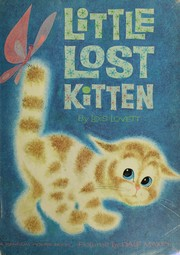 Cover of: Little lost kitten
