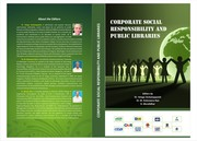 Cover of: Corporate social responsibility and public libraries