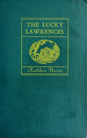 Cover of: The lucky Lawrences