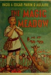Cover of: The magic meadow