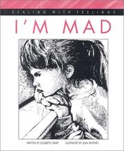 Cover of: I'm Mad (Dealing with Feelings)