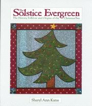Cover of: The Solstice Evergreen