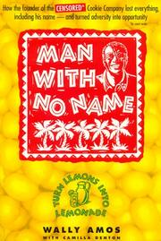 Cover of: Man With No Name