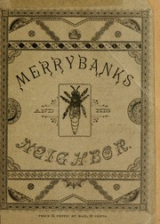 Cover of: Merrybanks and his neighbor