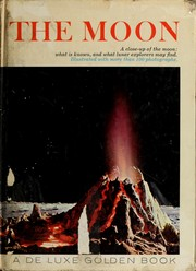 Cover of: The moon. | Virgilio Brenna
