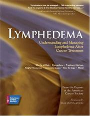 Lymphedema by American Cancer Society.