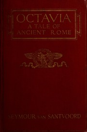 Cover of: Octavia: a tale of ancient Rome