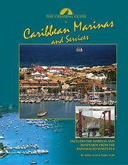 Cover of: Cruising Guide to Caribbean Marinas and Services | Ashley Scott