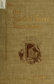 Cover of: Old Southold town