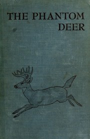 Cover of: The phantom deer