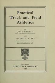 Cover of: Practical track and field athletics