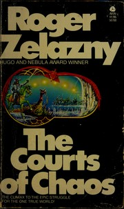 Cover of: The courts of chaos