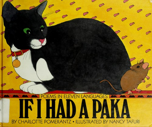 If I had a paka