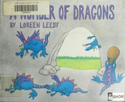Cover of: A number of dragons