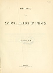 Cover of: Psychological examining in the United States Army