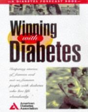 Cover of: Winning with diabetes