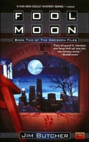 Cover of: Full Moon
