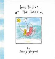 Cover of: How to live at the beach