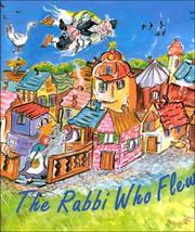 The rabbi who flew