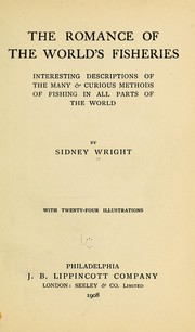 Cover of: The romance of the world
