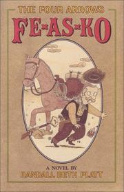 Cover of: The Four Arrows fe-as-ko: a novel