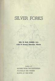 Cover of: Silver forks