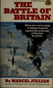Cover of: Bataille d'Angleterre