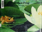 Cover of: Common frog | Oxford Scientific Films.