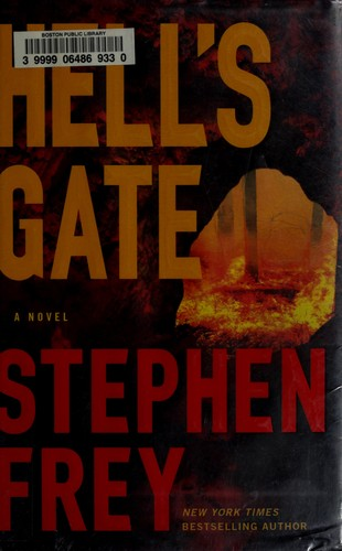 Hell's gate by Stephen W. Frey