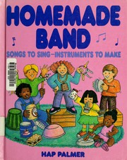 Cover of: Homemade band | Hap Palmer
