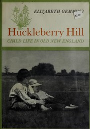 Cover of: Huckleberry Hill