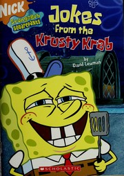 Cover of: Jokes from the Krusty Krab