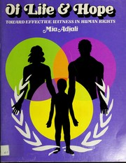Cover of: Paradox and promise in human rights