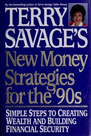 Cover of: Terry Savage